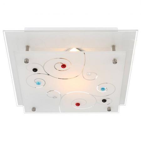 Потолочный светильник Globo Regius 48140-1 цена 2017