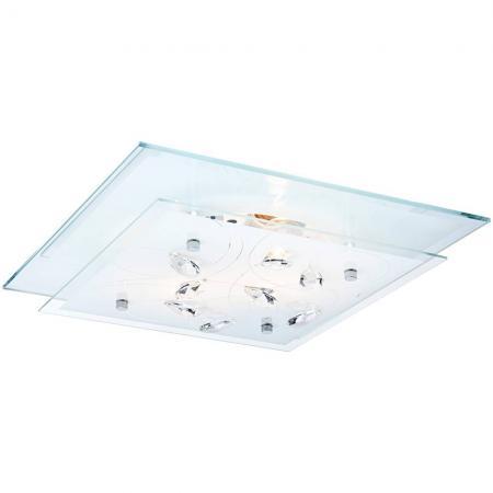 Потолочный светильник Globo Jasmina 40408-2 настенный светильник globo jasmina 40408