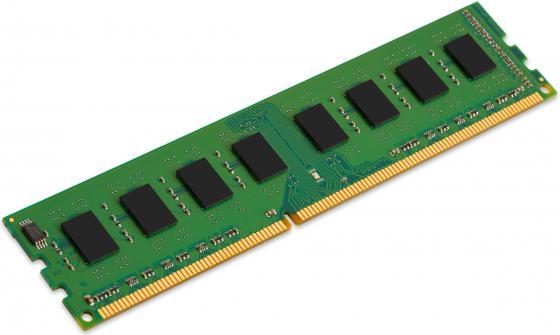 Оперативная память 4Gb PC3-10600 1333MHz DDR3 DIMM Kingston KCP313NS8/4