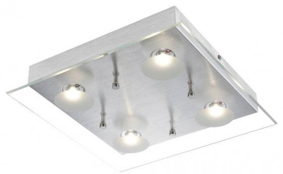Потолочный светильник Globo Berto 49200-4 светильник потолочный globo light 49239 4