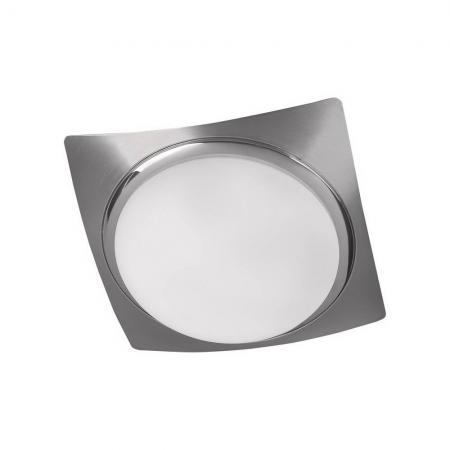 Потолочный светильник IDLamp Alessa 370/20PF-Whitechrome idlamp светильник потолочный 818 8pf whitechrome
