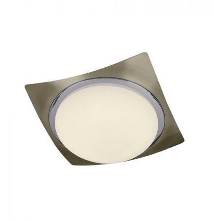 Потолочный светильник IDLamp Alessa 370/25PF-Oldbronze цена и фото