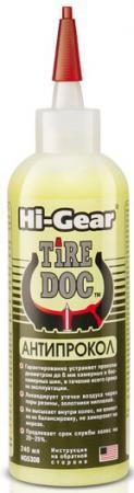 Состав для устранения проколов Hi Gear HG 5308 Антипрокол