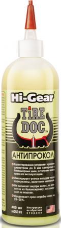 Состав для устранения проколов Hi Gear Антипрокол цены