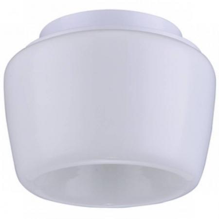 Потолочный светильник Luce Solara Moderno 3044/1PL White потолочный светильник moderno 3022 4p green luce solara 1143613