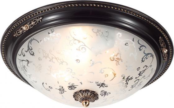 Потолочный светильник Lucia Tucci Lugo 142.3 R40 Brown lucia tucci потолочная люстра lucia tucci lugo 142 3 r40 white