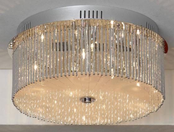 Потолочный светильник Lussole Angera LSA-5807-09 потолочный светильник lussole lsa 5207 09