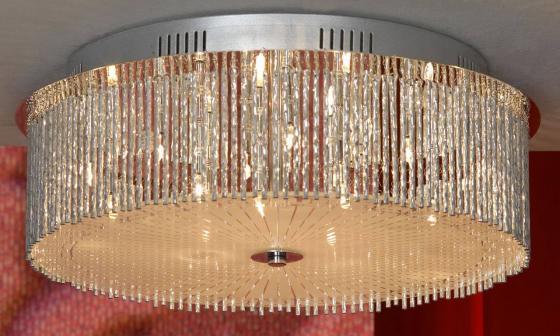 Потолочный светильник Lussole Angera LSA-5807-14