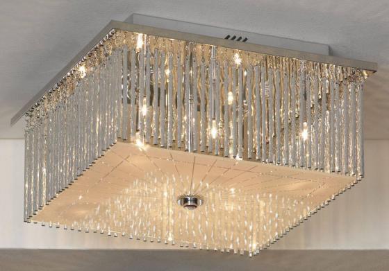 Потолочный светильник Lussole Angera LSA-5877-08