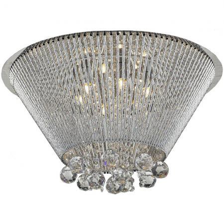 Потолочный светильник Lussole Piagge LSC-8407-06