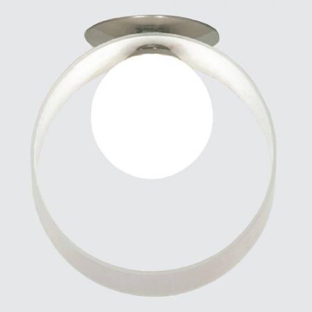 Потолочный светильник Lussole Pallottola LSN-0400-01 светильник подвесной lussole mela lsn 0206 01