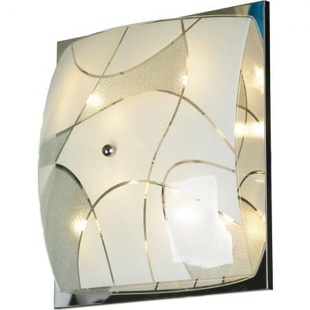 Потолочный светильник Lussole Numana LSQ-2502-08 потолочный светильник lussole lsq 6306 03