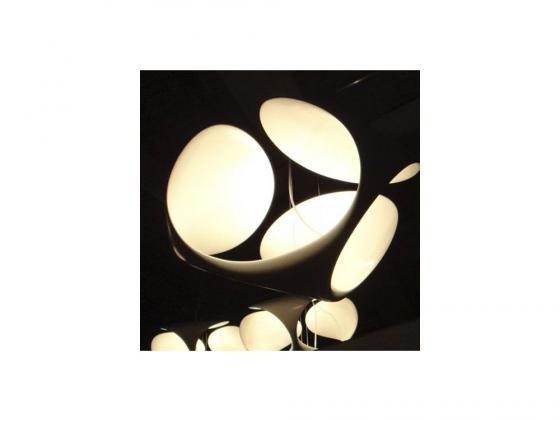 Потолочный светильник Mantra Exterior 1334