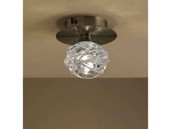 Потолочный светильник Mantra Maremagnum Bronze 4075 mantra потолочный светильник maremagnum 3945