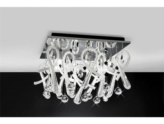 Потолочный светильник Mantra Class 0727 стоимость