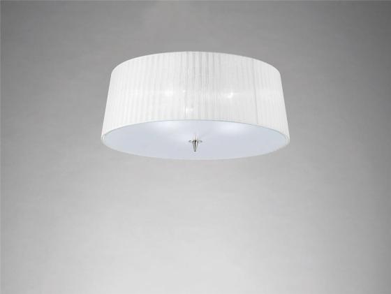 Потолочный светильник Mantra Loewe 4640 mantra потолочный светильник mantra loewe 4740