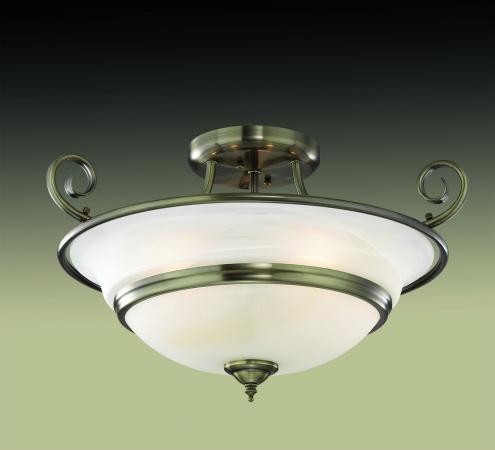 Потолочный светильник Odeon Marli 2573/5C светильник на штанге odeon light teatro 2573 5c