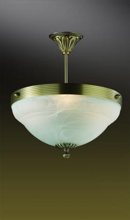 Потолочный светильник Odeon Palacio 1992/3C потолочный светильник odeon light palacio 1992 3c
