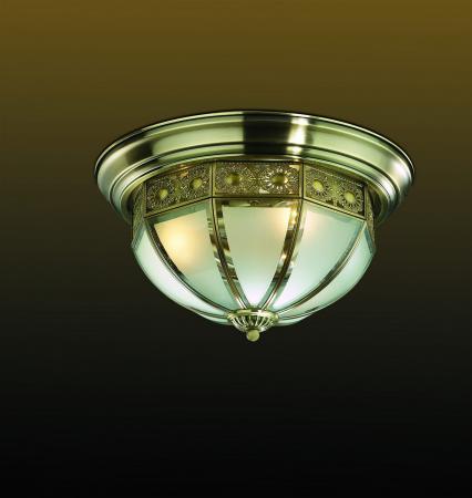 все цены на Потолочный светильник Odeon Valso 2344/3C онлайн