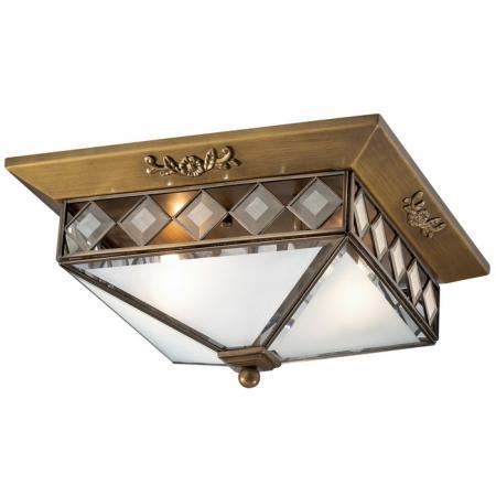 Потолочный светильник Odeon Morne 2544/2 светильник потолочный odeon light morne 2544 4