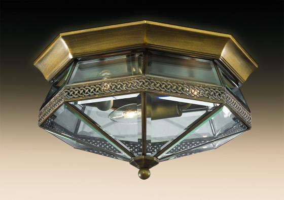 Потолочный светильник Odeon Lagon 2545/3 odeon light потолочный светильник odeon light lagon 2545 3