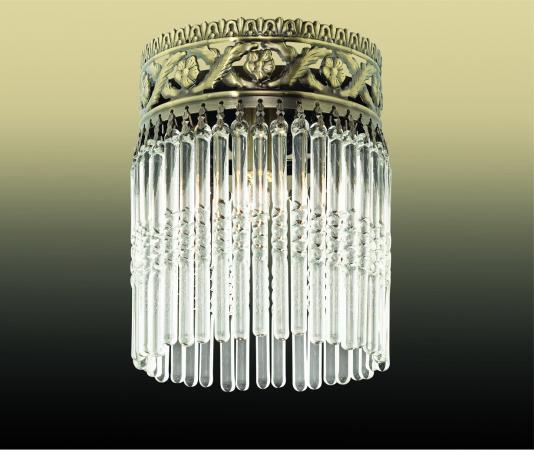 Потолочный светильник Odeon Kerin 2554/1C потолочный светильник odeon kerin 2554 1c