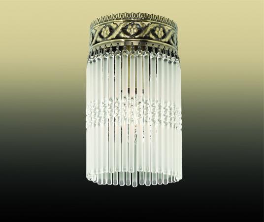 Потолочный светильник Odeon Kerin 2556/1C потолочный светильник odeon kerin 2554 1c