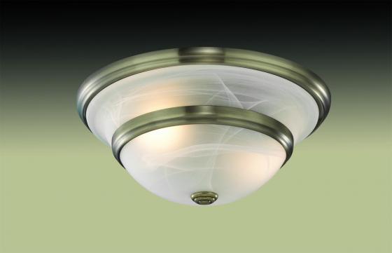Потолочный светильник Odeon Marli 2573/2A odeon light потолочный светильник odeon light marli 2573 5c