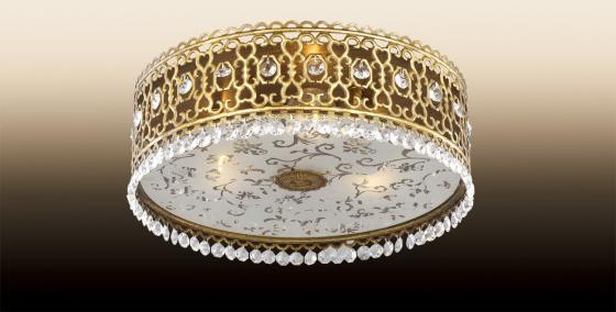 Потолочный светильник Odeon Salona 2641/3C