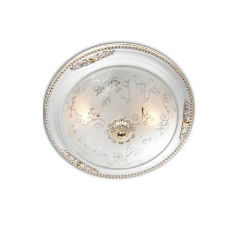 Потолочный светильник Odeon Corbea 2670/2C потолочный светильник odeon light corbea 2670 2c