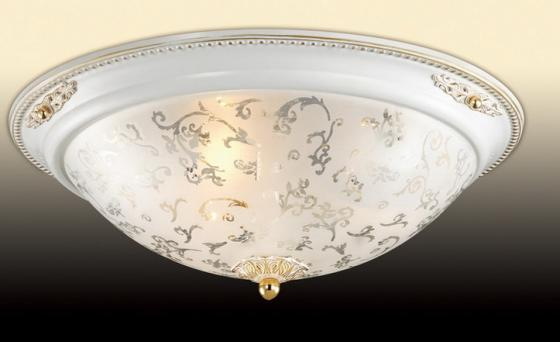 Потолочный светильник Odeon Corbea 2670/3C