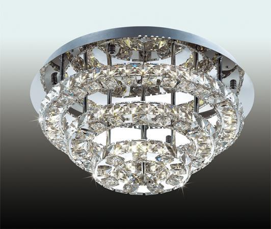 Потолочный светильник Odeon Mairi 2710/44L