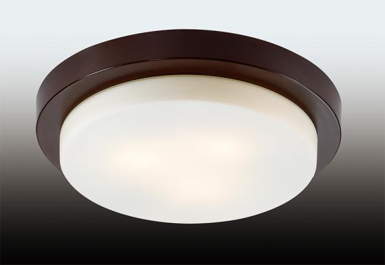 Потолочный светильник Odeon Holger 2744/3C odeon light потолочный светильник odeon light holger 2744 3c