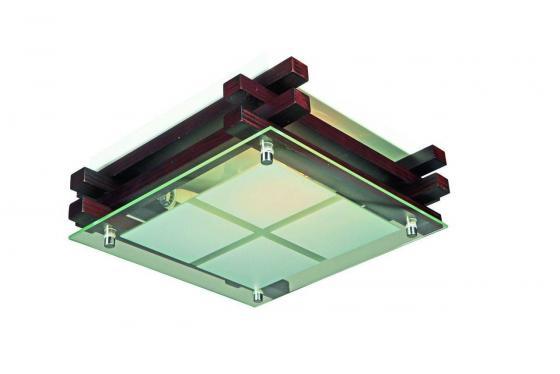 Потолочный светильник Omnilux OML-40507-02 шнур зубр 40507 100