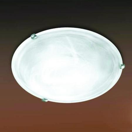 Потолочный светильник Sonex Duna 353 хром цена