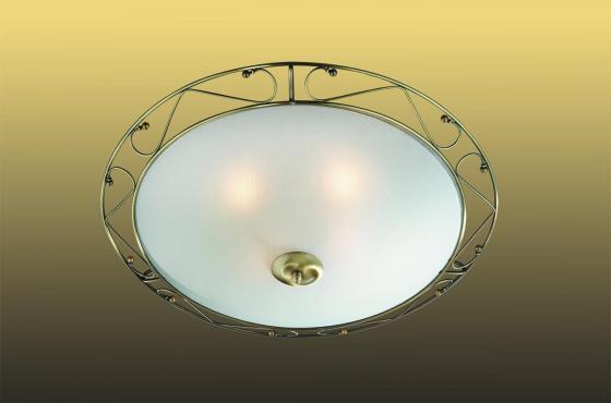 Потолочный светильник Sonex Istra 4252 sonex istra 3252