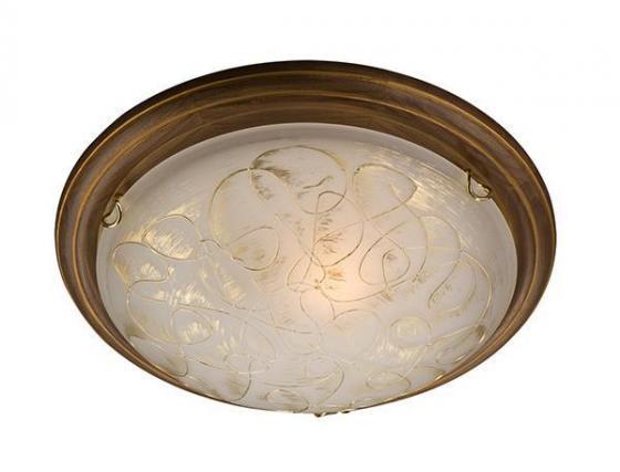 Потолочный светильник Sonex Provence Brown 203 sonex потолочный светильник sonex provence brown 203