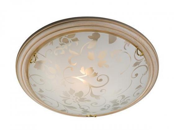 Потолочный светильник Sonex Provence Crema 256 sonex 256 sn15 000 provenc gold white