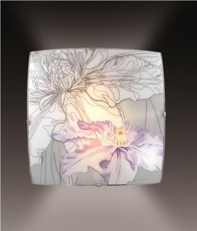 Потолочный светильник Sonex Iris 1230 накладной светильник sonex iris 1230 a