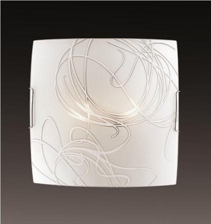 где купить Потолочный светильник Sonex Molano 2143 дешево