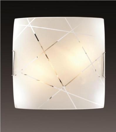 Потолочный светильник Sonex Vasto 2144 потолочный светильник sonex iris 1230