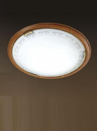 Потолочный светильник Sonex Greca 260 потолочный светильник sonex iris 1230