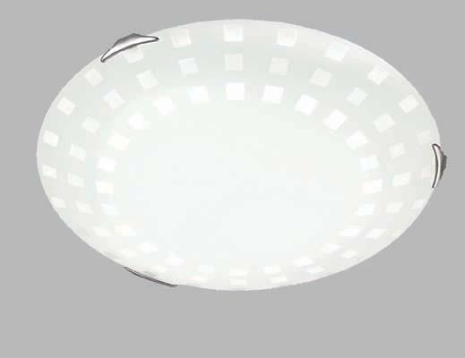 Потолочный светильник Sonex Quadro 262 потолочный светильник globo quadro 48320