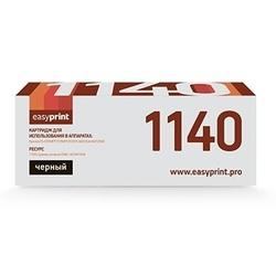 цена на Картридж EasyPrint LK-1140 для Kyocera FS-1035MFP/1135MFP черный 7200стр