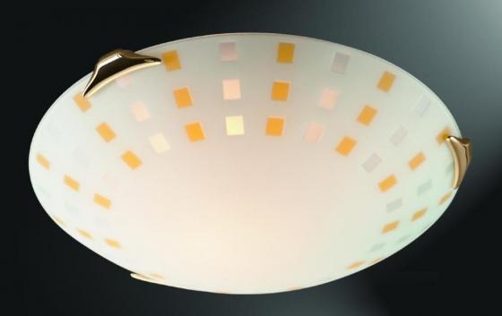 Потолочный светильник Sonex Quadro 363 потолочный светильник globo quadro 48320