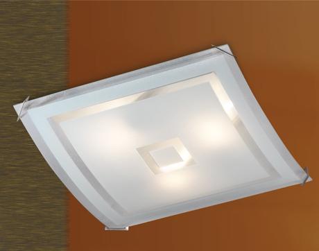 Потолочный светильник Sonex Cube 4120 4120 sonex