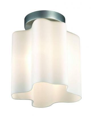 Потолочный светильник ST Luce Onde SL116.502.01 потолочный светильник st luce onde арт sl116 502 01