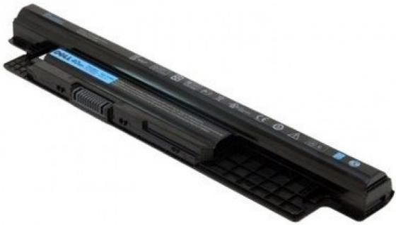 Фото - Аккумуляторная батарея для ноутбуков DELL 4 cell для Dell E5450/E5550/E5250 451-BBLK аккумуляторная батарея для ноутбуков dell primary 6 cell 65w hr expresscharge capable kit 451 11980