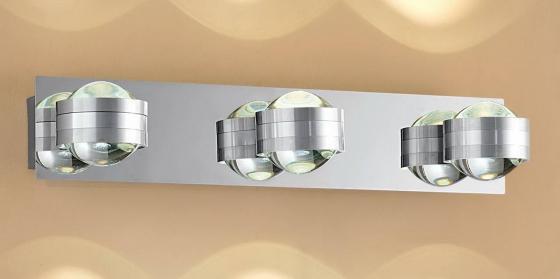 Светодиодный светильник Citilux Пойнт CL552331 настенный светодиодный светильник citilux пойнт cl552331