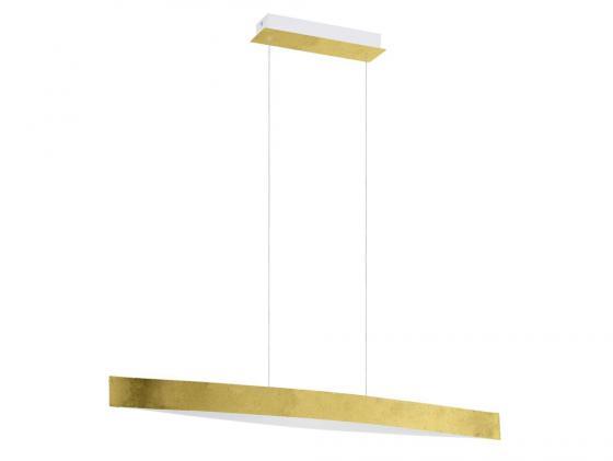 Светодиодный светильник Eglo Fornes 93341 подвесной светильник eglo fornes 93909